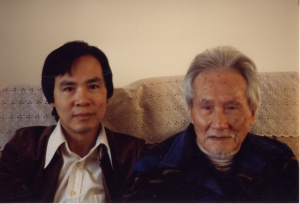 Tao_Phan and his Dad.